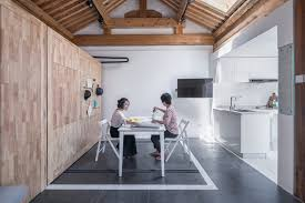 Col House by This Modular Tiny House Is Controlled Via Smart Tv Curbed