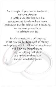 wedding gift quotes for money money poems for wedding invitations poems for wedding