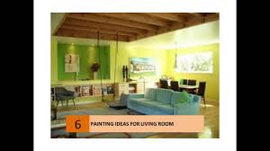 living room paint color design ideas youtube
