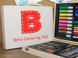 personalised writing paper sets 13 best stationery sets the independent