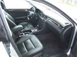 Audi A 6 2003 2001autosales 2001 Auto Sales
