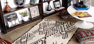 Moroccan Rugs Beni Ourain Moroccan Heirloom Quality Carpets And Distinctive Home Decor