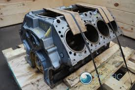 bentley turbo r engine 6 75l rolls royce v8 twin turbo engine block crankcase pb100654pb