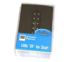 Seymour Duncan 59 Wiring Diagram Guitar Parts Factory Seymour Duncan Sl59 1 Little U002759 For Strat