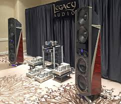 Speaker Design by Axpona 2016 U2013 Into The Mystic Positive Feedback