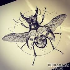 egyptian beetle tattoo tattoo collections