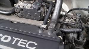 haynes repair manual chevrolet corsa opel corsa engine ventilation hose replacement youtube
