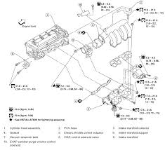 nissan altima water pump got a nissan altima 2 5 sl 2003 got a p1121 code whats the