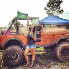 muddy jeep girls chive everywhere 70 hq photos thechive