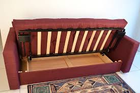 famous sofa beds with storage compartment u2013 perfect photo