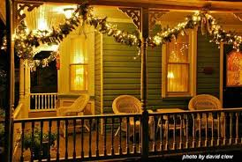outdoor christmas light ideas building a winterland theme with