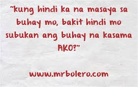 best ligaw quotes courting quotes sweet tagalog quotes