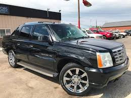 cadillac escalade ext 2004 cadillac escalade ext for sale in jersey carsforsale com
