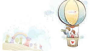 kids balloon wallpaper 9318 1920x1080 umad com