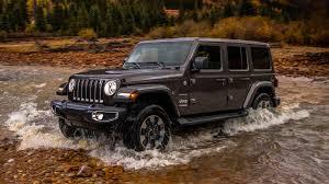 jeep wrangler 2018 обзор внедорожника jeep wrangler 2018 cardiagram