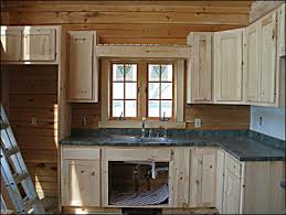 Log Cabin Kitchen Cabinets by Log Home Kitchen Suggestions