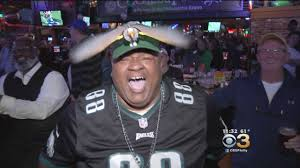 eagles blow out cardinals in big win cbs philly