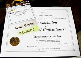 Bridal Consultants Weditorial A Wedding And Event Planner U0027s Blog Abc Member