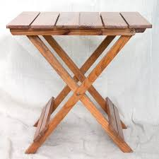 Small Wooden Folding Table Wonderful Small Wooden Folding Table Favorite 33 Awesome Photos