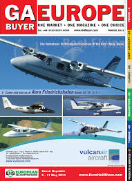 ga buyer europe march 2013 by avbuyer ltd issuu