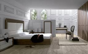 Wooden Bed Designs For Master Bedroom Mesmerizing Modern Bedroom With Large Bed Design Including Teak