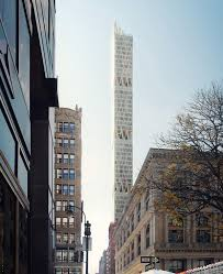 yimby today slce designs nyc u0027s tallest building outside of