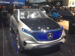 mercedes shares exclusive mercedes shares 4 mega trends in the car