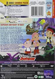 jake and the neverland pirates invite amazon com jake u0026 the never land pirates jake saves bucky jake