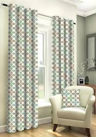 lined bedroom curtains ready made tangiers ready made lined eyelet curtains in duck egg terrys