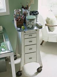 medical supply storage cabinets storage on display art supplies glue guns and artsy