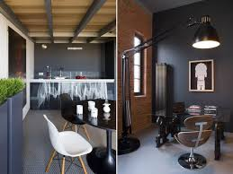 industrial modern design modern industrial loft in poland decoholic