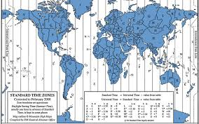 Ky Time Zone Map by 100 Map Time Zones Mailerlite How To Use 917 Area Code 917