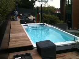 Jacuzzi Price Swimming Spas 14 Fx Aquasport Swim Spa By Hydropool Hydro Pool
