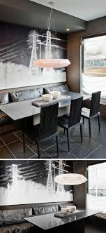 esszimmer bänke mit rückenlehne esszimmer sitzbank mit rückenlehne gute idee für die offene küche