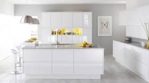 white gloss kitchen ideas contemporary kitchen ideas winchester kitchens