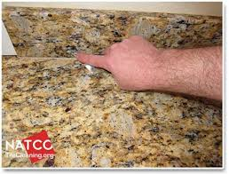 how to caulk a sink backsplash professional recaulking procedure for granite countertops