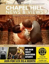 chapel hill news u0026 views february 2014 by lindsey robbins issuu