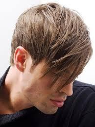 male hairstyles long bangs best hairstyles 2017