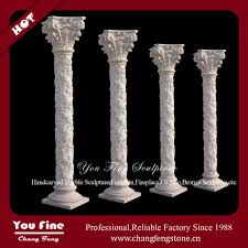 Pillars Decoration In Homes by Decorative Pillars For Homes Decorative Pillars For Homes