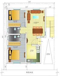 vastu floor plan for south facing plot