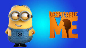 despicable me minion rush part 42 vector s lab cartoon for kids