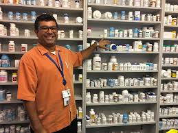 peace river center and genoa show off pharmacy at wellness clinic