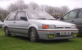 nissan sunny 1990 modified topworldauto u003e u003e photos of nissan sunny zx photo galleries