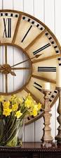 product inspiration oversized clocks confettistyle large clock5