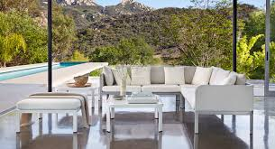Richard Frinier Brown Jordan by Connexion Outdoor Seating Inside Out Home Recreation