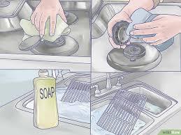 nettoyer cuisine comment nettoyer une cuisine 29 é