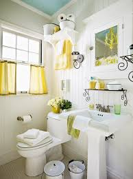 vibrant idea bathroom decor ideas for small bathrooms small