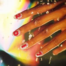 ideas in taking care of nails if having acrylic nails new year u0027s nails 17 manicure ideas to ring in 2017