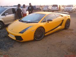 lamborghini car owners in chennai supercars imports chennai page 45 team bhp
