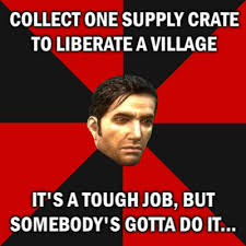 Advice Memes - just cause 2 advice meme by auslot on deviantart